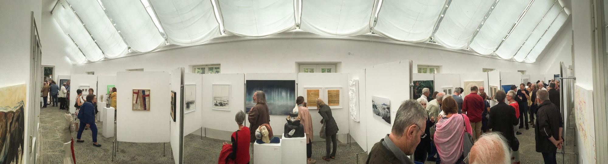 68. Bayreuther Kunstausstellung